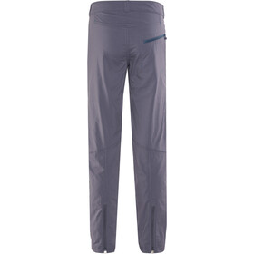 Bergans Utne Pants Youth Girls Night Blue/Dark Steel Blue/Steel Blue